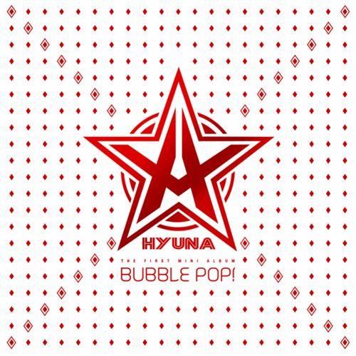 bubblepophyunah