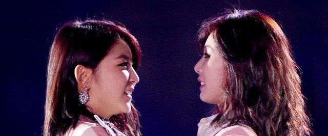 sohyun vs hyunah